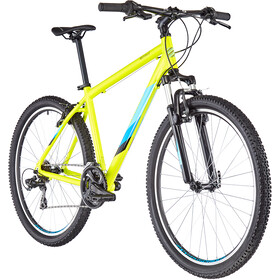 "Serious Rockville 27,5"", race kiwi/blue"
